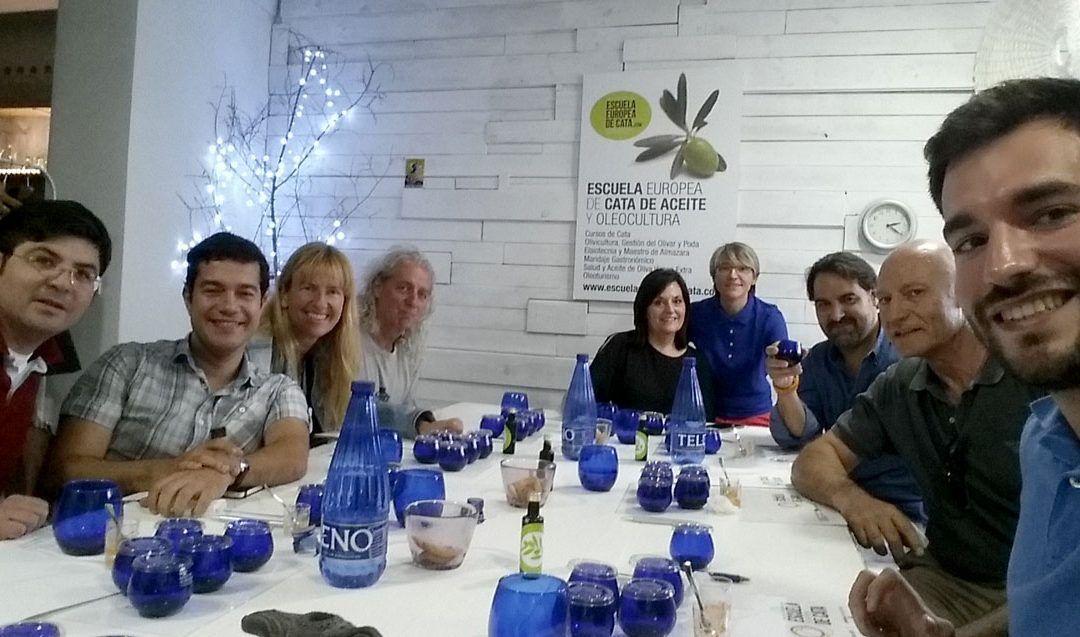 Actividades alrededor de los aceites de oliva en Madrid en agosto